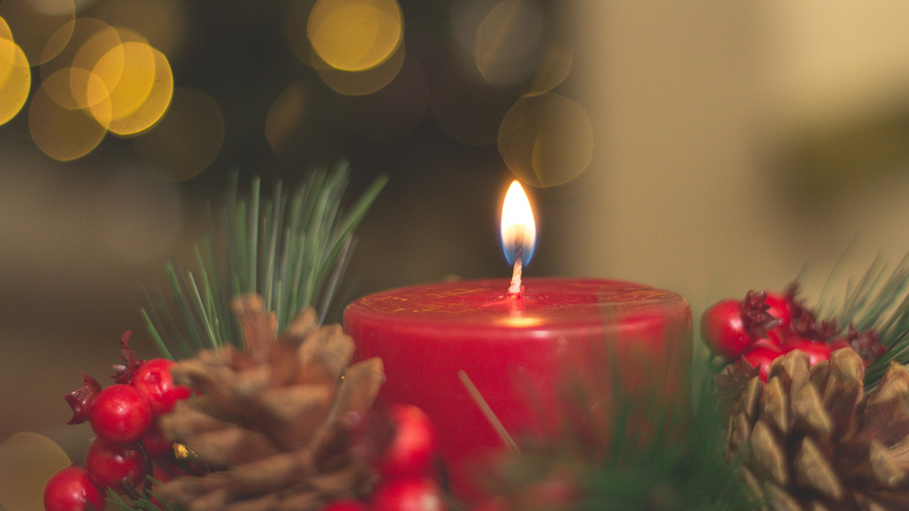 Mennonite Church USA has created Advent-at-Home materials available online. — Mennonite Church USA
