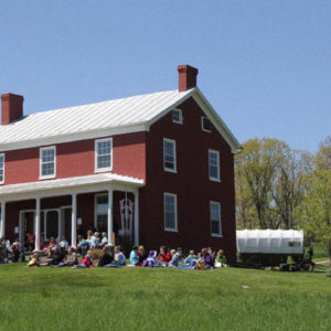 Brethren & Mennonite Heritage Center.