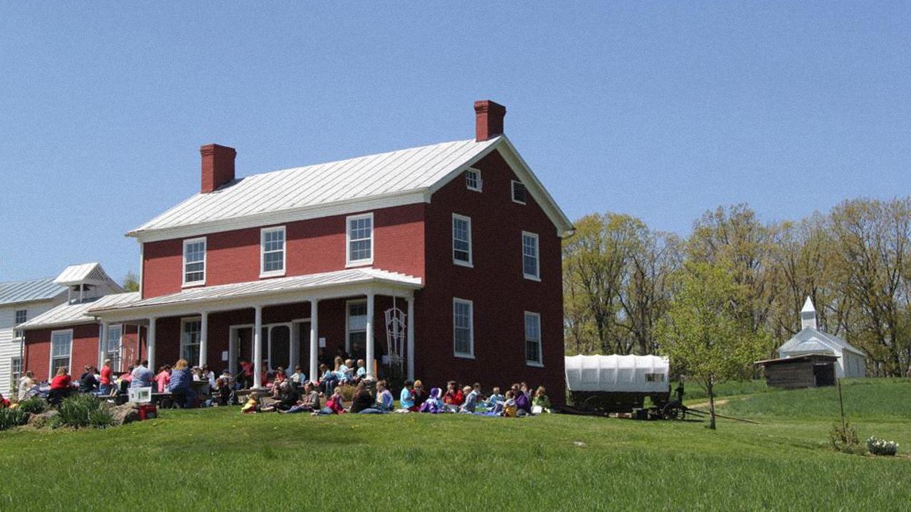 Brethren & Mennonite Heritage Center.