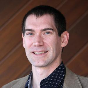 Tim Huber