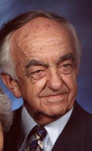 J. Paul Lehman
