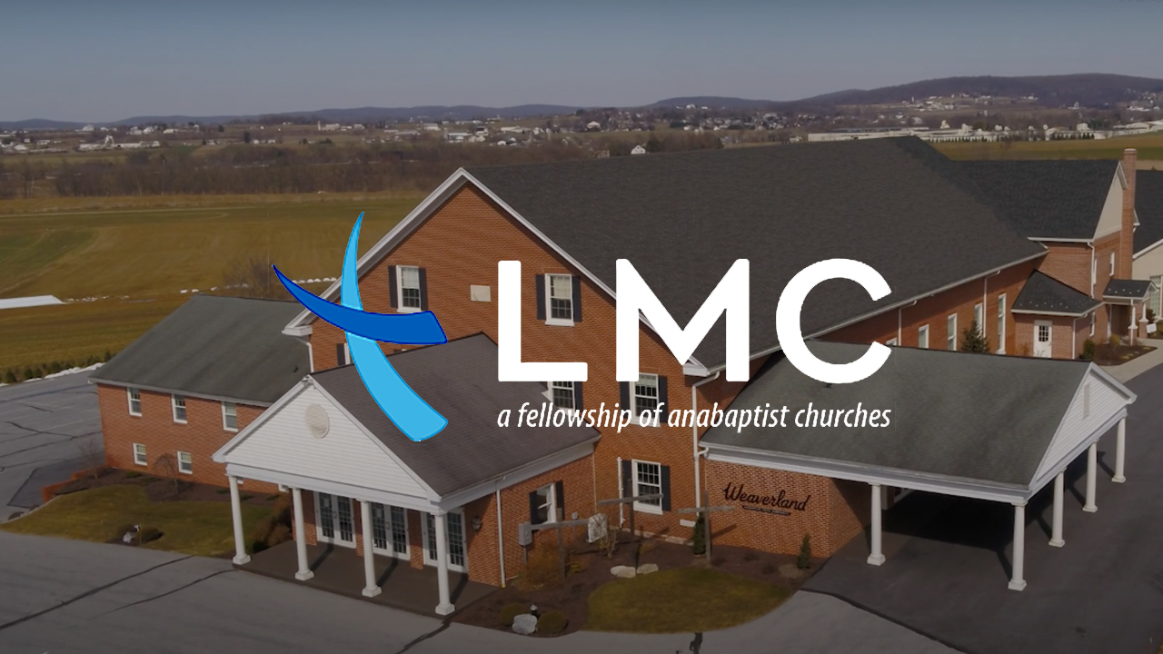 Weaverland Anabaptist Faith Community, pictured here, is a member of LMC.