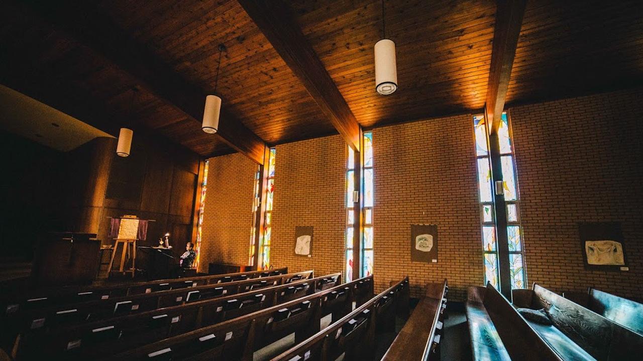 Photo: River East Church in Winnipeg, Canada.