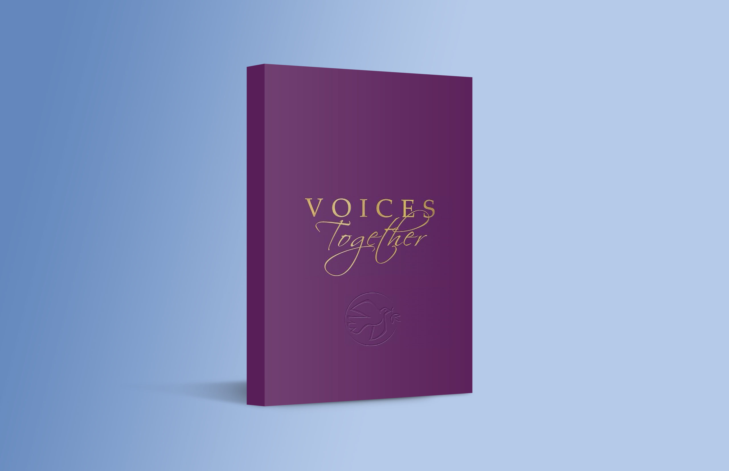 The team behind Voices Together has created online resources to help congregations introduce the new hymnal.