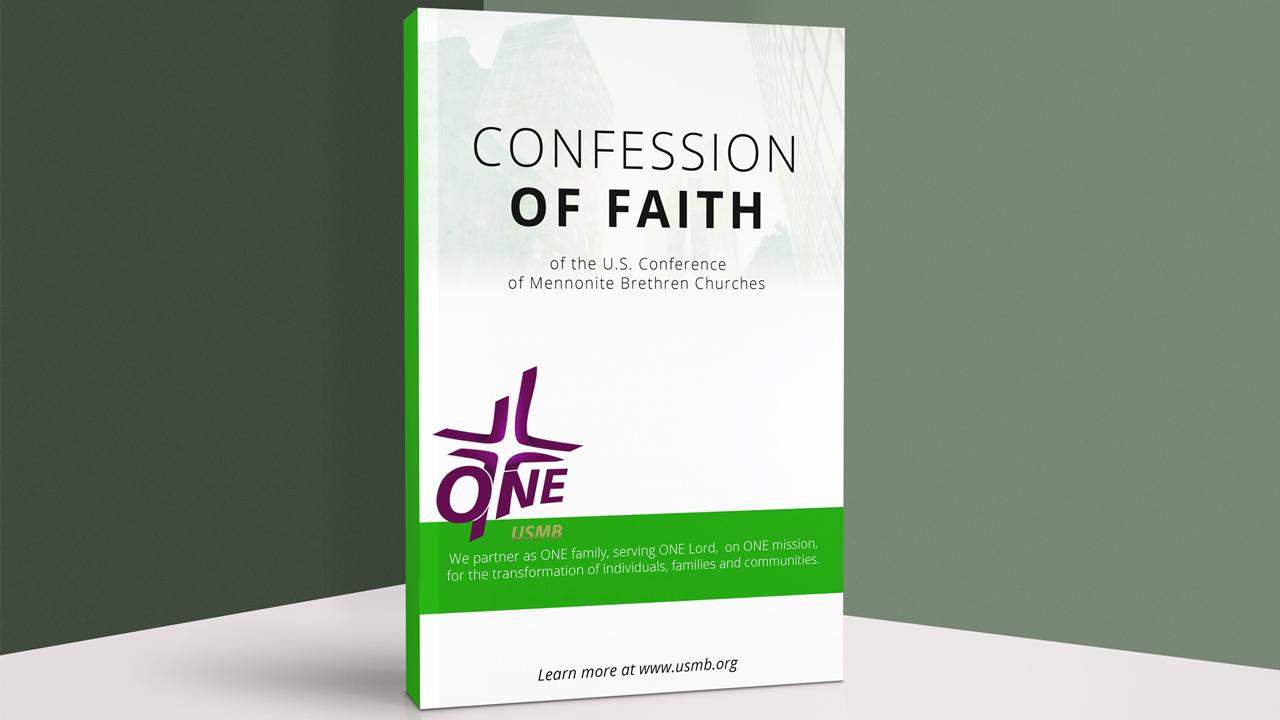 Confession of Faith (USMB)